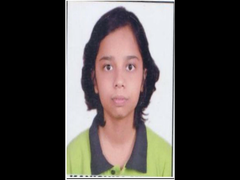 JEE Advanced Result: Kanishka Mittal National Topper Among Females