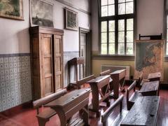 Tamil Nadu: Parents, Teachers Meet As Schools Set To Reopen From November 16