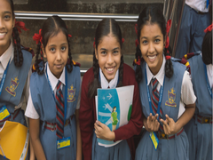 CBSE Announces Scholarship Scheme For Single Girl Child, Apply By December 10
