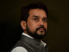 Complete All Formalities For Construction Of HP Central University Campus Soon: Anurag Thakur