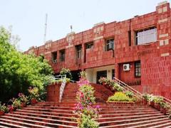 Confident That Teachings Of Vivekananda Will Be Followed By JNU Students: VC Jagadesh Kumar