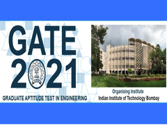 IIT Bombay To Close GATE 2021 Application Correction Window Today