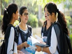 JKBOSE Class 12 Board Exams Begin In Kashmir