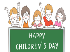 Happy Children's Day 2020: Wishes, Quotes, Images, Greetings, Messages