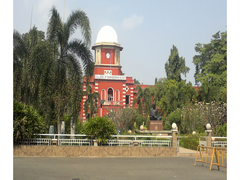 Tamil Nadu Government Orders Enquiry Against Anna University Vice-Chancellor