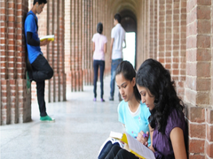 Karnataka: Colleges Gear Up To Resume Classes After Seven Months