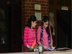 Delhi University Starts Undergraduate Classes Today In Virtual Mode