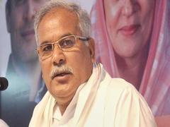 Chhattisgarh Chief Minister Announces Education Incentives For Children Of Tendupatta Collectors