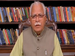 Meritorious Scholarship Scheme To Benefit Students Of Poor Families: Haryana Chief Minister