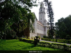 IISc Bangalore Invites Online Application For PhD Programmes