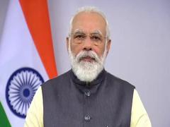 PDPU Convocation: Prime Minister Narendra Modi Addresses Students Virtually