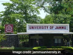 Jammu University Gets Guru Nanak Chair