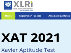 XAT 2021 Registration Ends Today, Apply Online At Xatonline.in