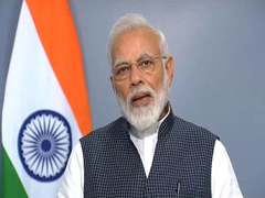 India Will Give You Ease Of Doing Business, You Work For Providing 'Ease Of Living': Narendra Modi