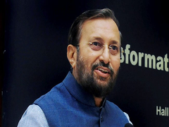 Indian Students Must Get Intellectual Property Rights For Their Products: Prakash Javadekar
