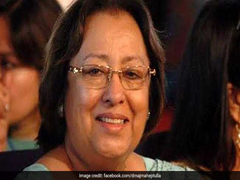 NEP 2020 Conference: Najma Heptullah Highlights Importance Of Native Languages