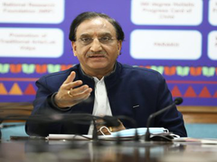 Set Up Task-Force On Technical Education In Mother Tongue: Ramesh Pokhriyal