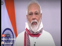 Prime Minister Modi Proposes Setting Up Of Library Of Buddhist Literature In India