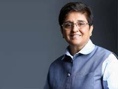 Universities Must Offer Police Cadets: Kiran Bedi
