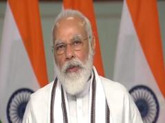 Tagore's Vision Is Essence Of 'Atmanirbhar Bharat' Mission: PM Modi At Visva-Bharati University