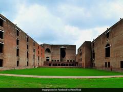 IIM-A To Raze 14 'Unsafe' Dormitories Designed By Louis Kahn