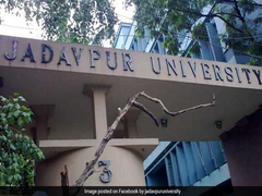 Jadavpur University: Minister Urges Students To Stop Gheraoing Varsity Authorities