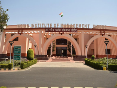 IIM Indore Ties Up With Madhya Pradesh To Develop Online Training Modules For Teachers