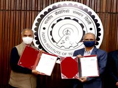 IIT Delhi To Set Up Design And Innovation Lab For Village-Level Entrepreneurs