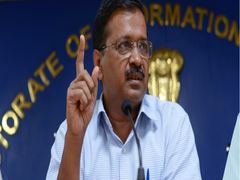 Delhi Government Will Provide Dry Rations To Students For 6 Months: Arvind Kejriwal