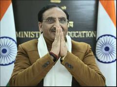 NEP Can Turn India Into Global Knowledge Superpower: Ramesh Pokhriyal