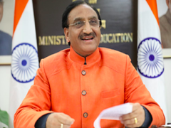 'Conduct CBSE Exams Online, Reduce Syllabus' Say Students; Ramesh Pokhriyal To Respond On December 10