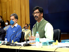 Jharkhand Felicitates State's JAC, CBSE, ICSE Class 10, 12 Toppers