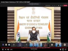 IISF 2020: CSIR-IMMT Bhubaneswar Organises Curtain Raiser Event