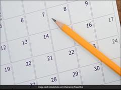 NIOS Announces Schedule For Class 10, 12 Board Exams