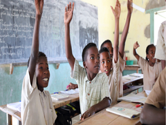 In A First, Indian Community In Madagascar Comes Together To Help Build Schools