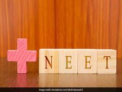NEET Aspirants Demand Exam Centre In UAE