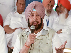 Government School Curriculum In Punjab To Be Broadcast On Doordarshan