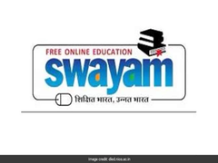 SWAYAM: Admission Open For Courses Offered By IITs, IGNOU, Others