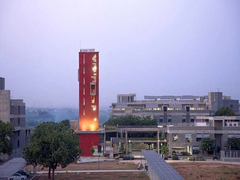 IIT Gandhinagar To Complete Semester Through Online Classes, Devises New Grading System