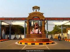 Odisha's Oldest University Enters Top 100 List