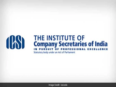 """ICSI: Provocative Messages For """"Exam Cancellation"""" To Invite Trouble"""