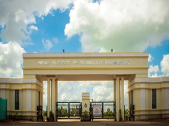 """IIT Bhubaneswar Records """"Significant Rise"""" In GATE Scores Of Selected Candidates"""