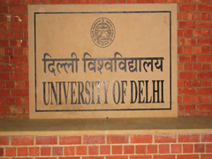 Delhi University To Hold Live Webinar On Admission Process