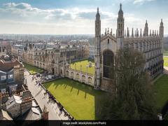 Cambridge University Gets New Centre To Evaluate Indian Philanthropy