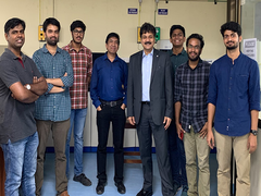 IIT Madras, German Researchers Collaborate To Develop New Green Energy Materials