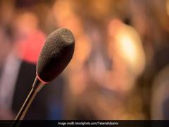 Classes On Loudspeaker: Jharkhand Teacher Beats Odds Of Online Learning