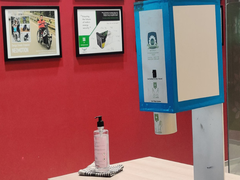IIT Madras Faculty Partners With Industry To Develop Touchless Sanitizer Dispenser For Vehicles