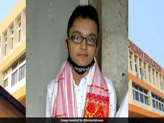 Assam HSLC Result 2020 Announced; Dhritiraj Kalita Tops With 99.16 Per Cent Marks
