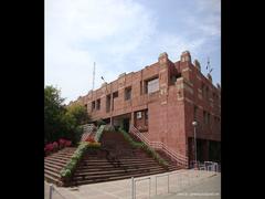 JNU Advises Students To Return Home Amid COVID-19 Scare