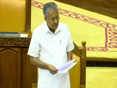 COVID-19: Kerala CM Urges Union Health Minister To Allow Candidates For AIIMS Exam To Get Centres Within State